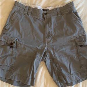 Polo Men's Cargo shorts size 36